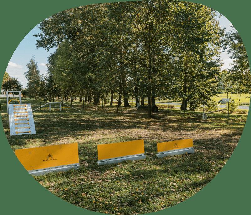 Dogpark.pl - Place zabaw dla psów